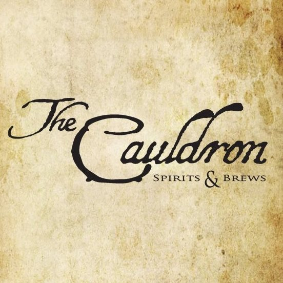 Cauldron Spirits and Brews (The) – Buena Park