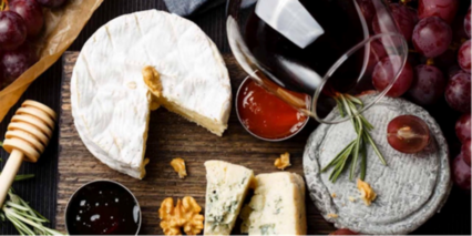 Cheese & Charcuterie Party @ Side Door at Five Crowns - Corona del Mar