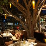 FIH Oak Grill Terrace Horizontal