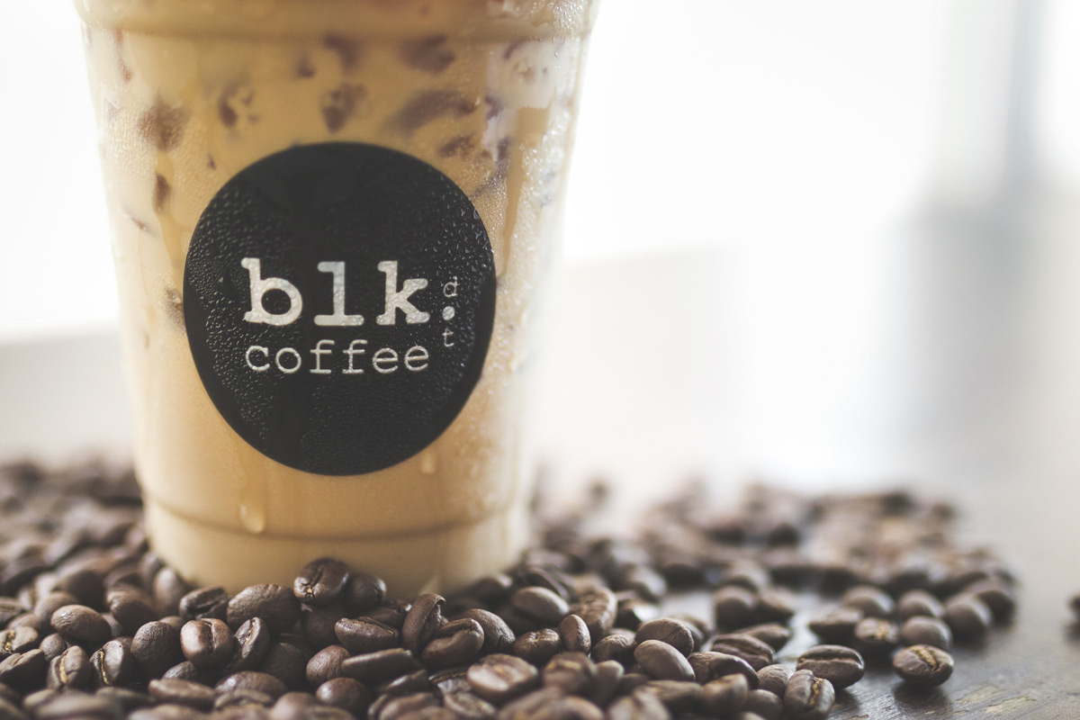 BLK Coffee