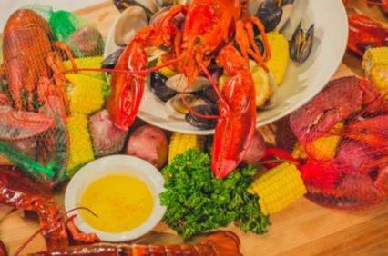 Lobster & Seafood Extravaganza @ Pechanga Resort & Casino - Temecula