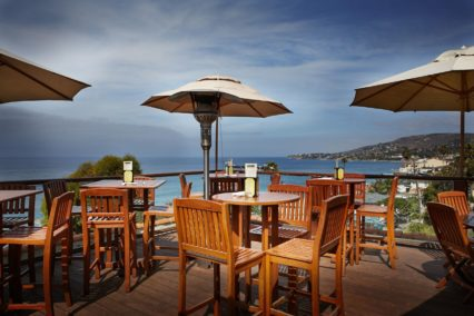 Lunch Saturday @ Rooftop Lounge (The) - Laguna Beach | Laguna Beach | California | United States