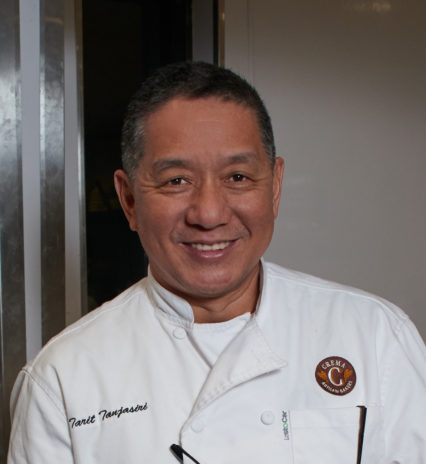 Chef Tarit Tanjasiri