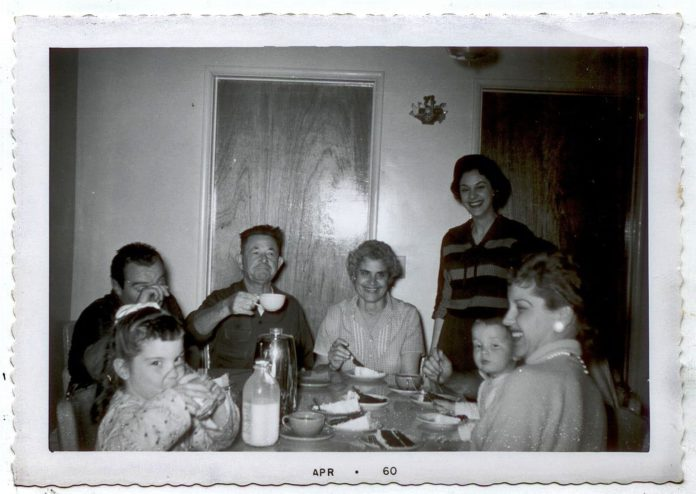 A Sunday Supper That My Grandmother Would Have Done
