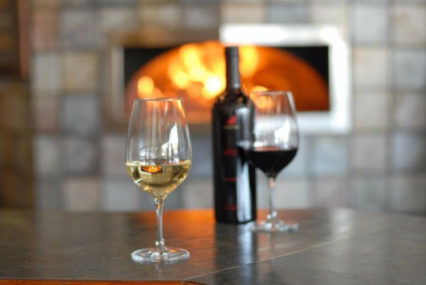 Midweek Wine Specials @ Abbey (The) - Seal Beach