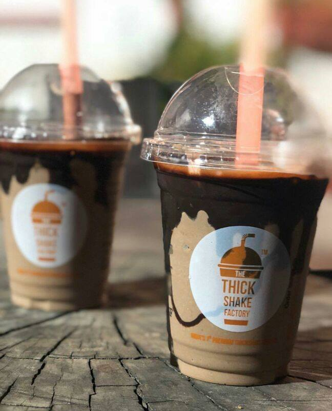 ThickShake Chocolate