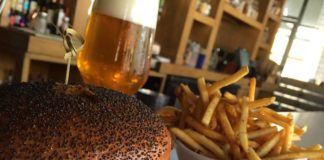 Chapter One Burger And Beer Thurs