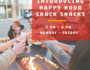 Crack Shack Happy Hour