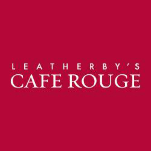 Leatherby's Logo