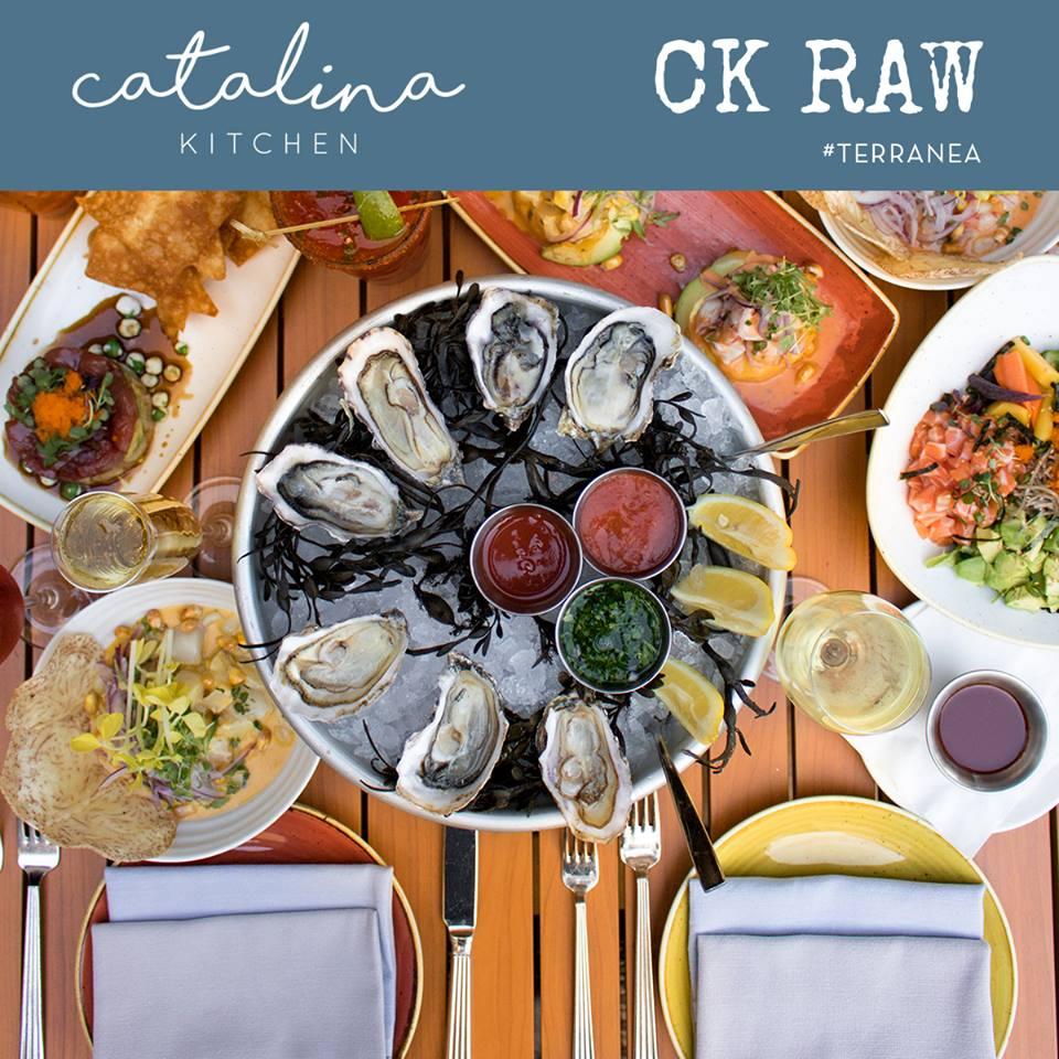 Catalina Kitchen Raw