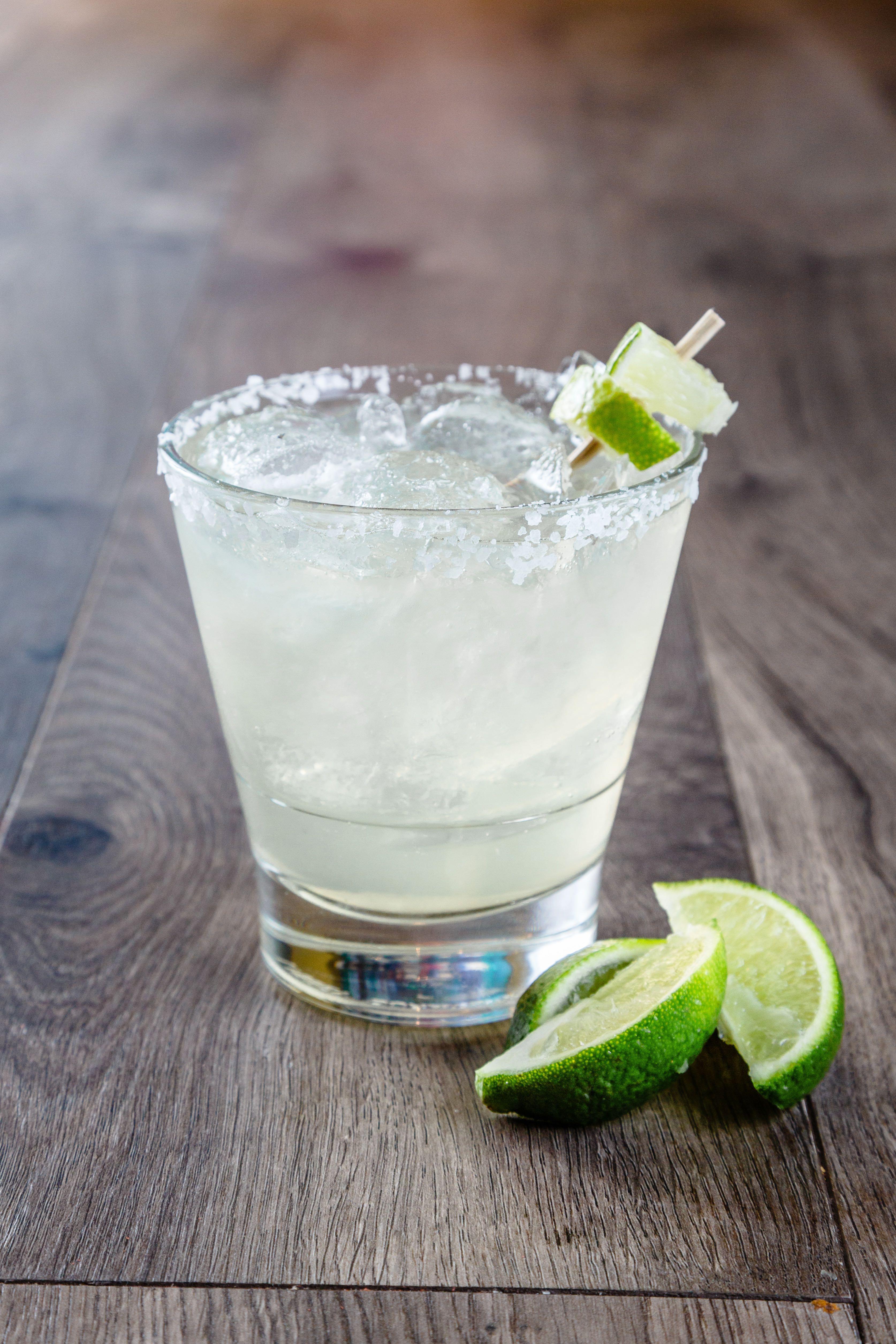 Chevys 1800 Premium Reposado Tequila