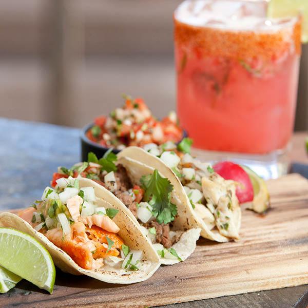 Coliesum Tacos Cinco De Mayo