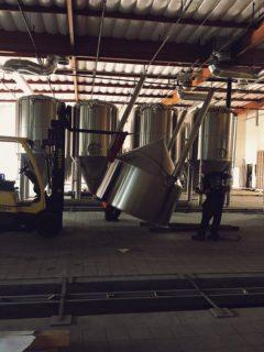 TAPS Barrel Construction
