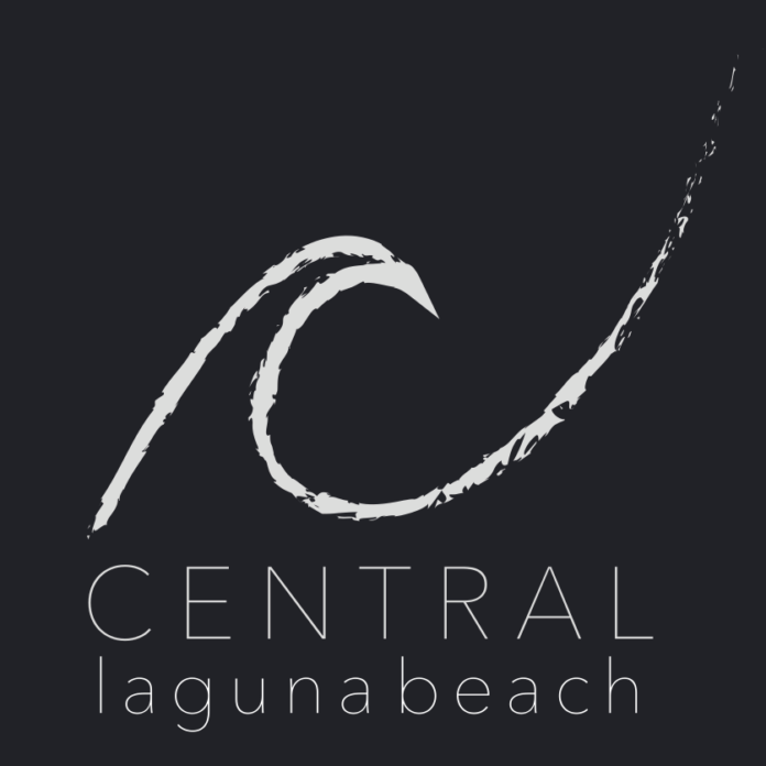 Central Laguna Beach
