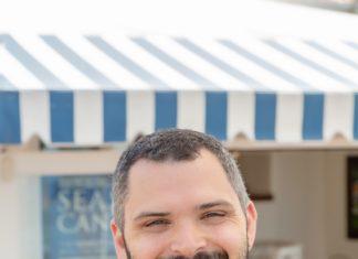 Las Brisas Execuitve Chef Jay Scollon