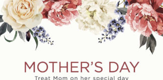 Mother's Day By Patina
