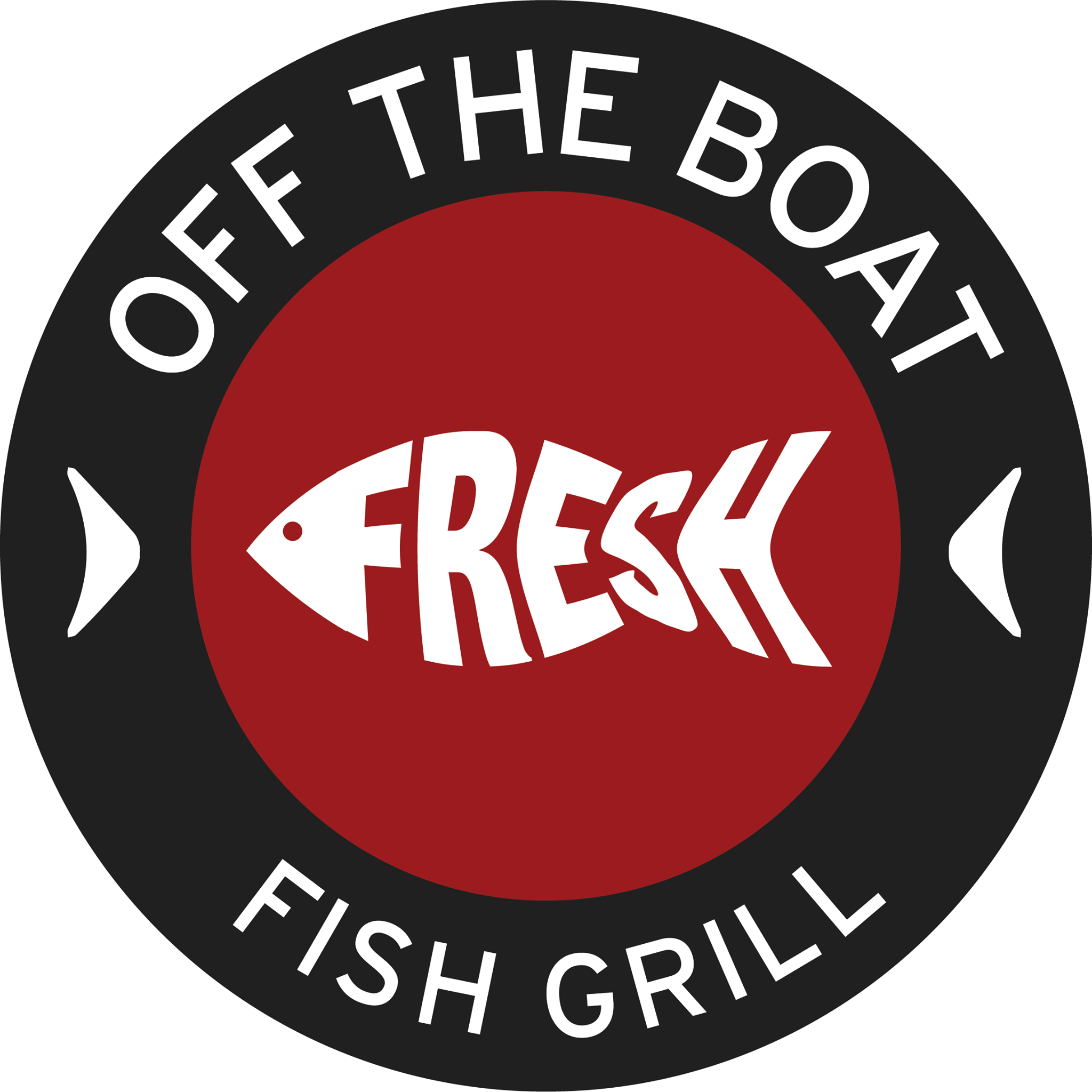 Off The Boat Fish Grill