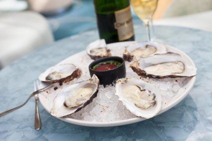 Shuck Monday @ Aqua Lounge - Newport Beach