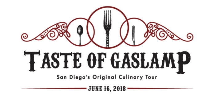 Taste Of Gaslamp