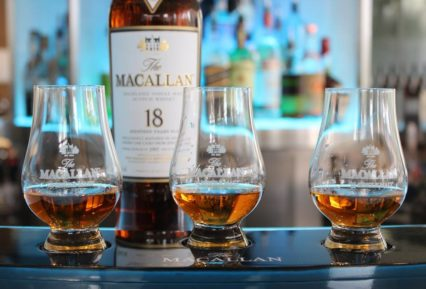 Whiskey Flight Wednesday @ Aqua Lounge - Newport Beach