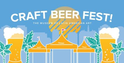 Craft Beer Fest @ Museum of Latin American Art (MOLAA) | Long Beach | California | United States