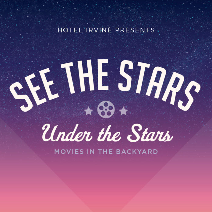 Hotel Irvine MovieNights