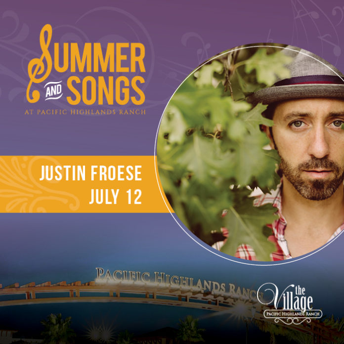 July SummerSongs2018 JustinFroese Sm