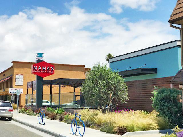 Mama's Comfort Food & Cocktails – Los Alamitos
