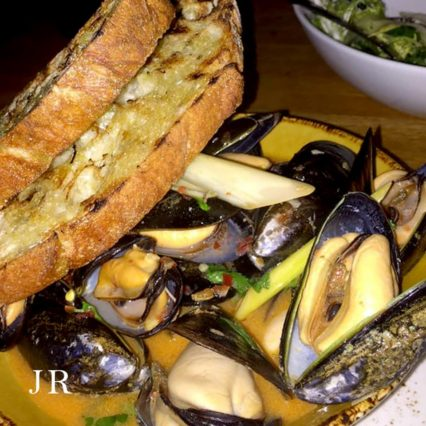 Mussel Monday @ James Republic - Long Beach