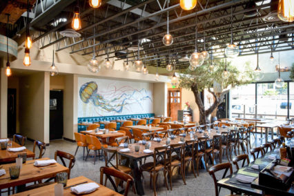 Happy Hours @ Roe Seafood Eatery - Long Beach | Long Beach | California | United States
