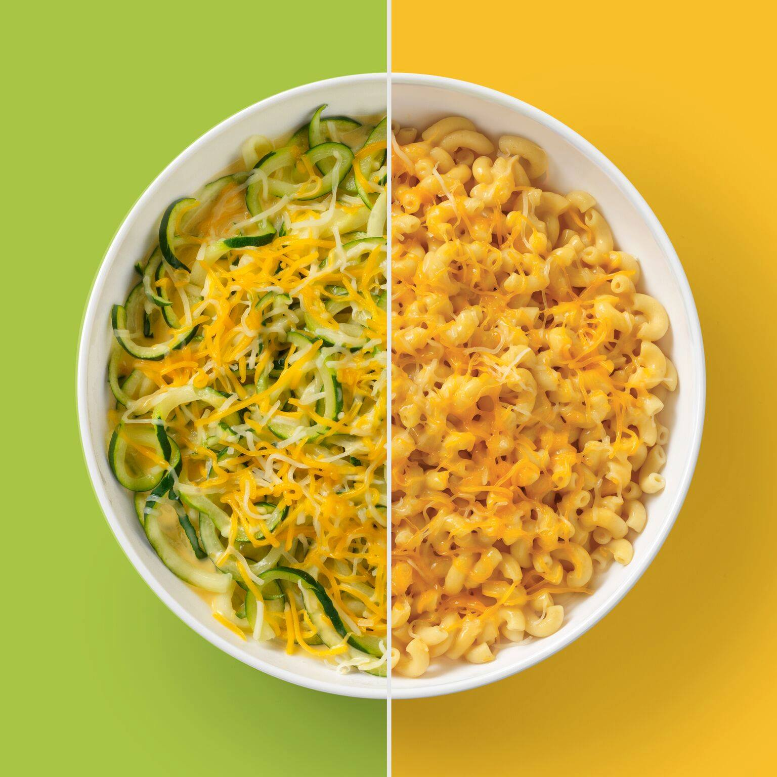 zucchini noodles launched nationwide
