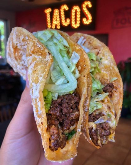 $2 Taco Twosday @ Jimboy's Tacos - Huntington Beach | Huntington Beach | California | United States