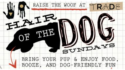 Hair of the Dog Sundays @ Trade Food Hall | Irvine | California | United States