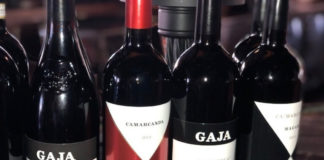 Il Barone Gaja Wine
