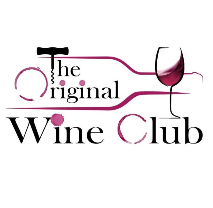 Original Wine Club Logo