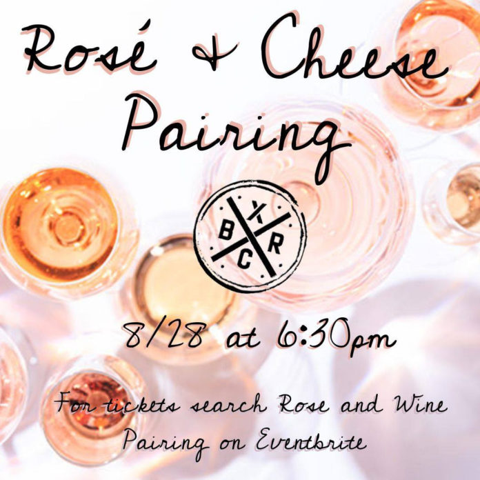 Bxcr Rose Cheese