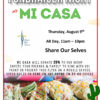 Fundraiser Night Mi Casa