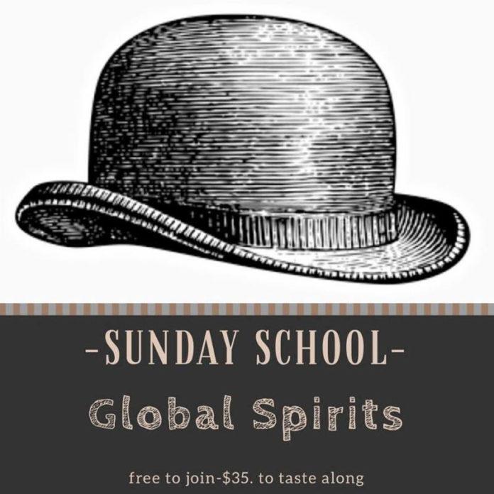 The Cellar Global Spirits