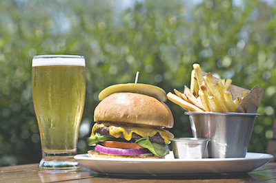 $1.99 Burgers to Celebrate 19th Anniversary @ TAPS Fish House & Brewery - Brea | Brea | California | United States