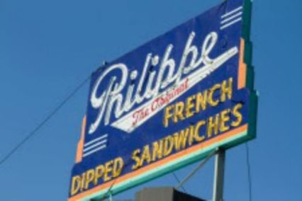 Celebrate 110 Years With $1.10 French Dips @ Philippe's | Los Angeles | California | United States