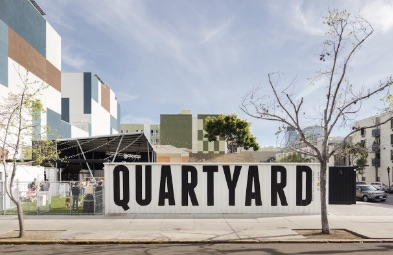 Smoked: A Live Fire Experience @ QUARTYARD | San Diego | California | United States