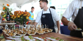 True Food Kitchen at Newport Beach Wine & Food Festival