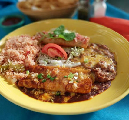 95₵ Combo for 95 Years @ El Cholo - Corona del Mar | Newport Beach | California | United States