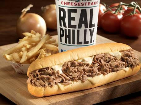 Philly's Besy Philly