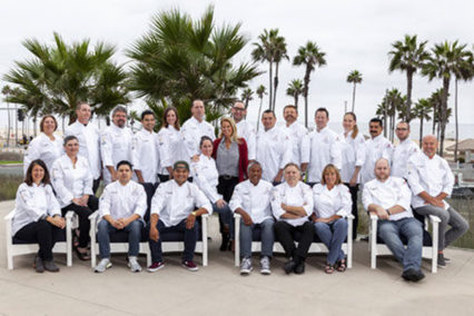 Chef Masters 2018 @ Pasea Hotel & Spa - Huntington Beach | Huntington Beach | California | United States