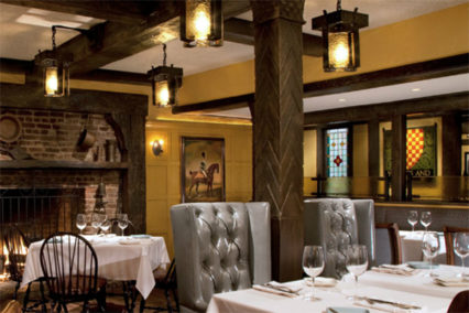 Christmas Eve at Five Crowns @ Five Crowns - Corona del Mar | Newport Beach | California | United States