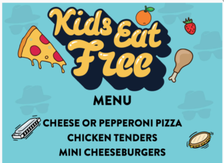 House Of Blues Kids Eat Free
