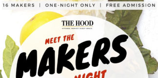 Meet The Makers Night