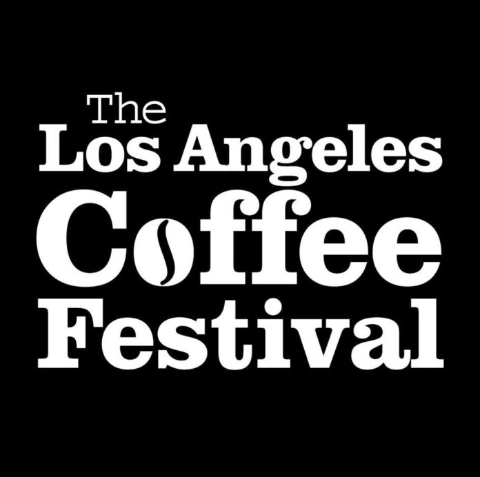 Los Angeles Coffee Fest