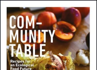 Community Table By Ecology Center